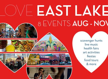 3 Ways To Love East Lake