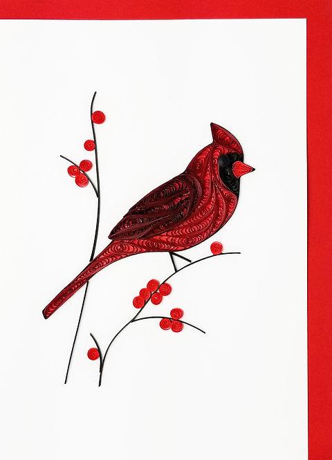 253 Cardinal