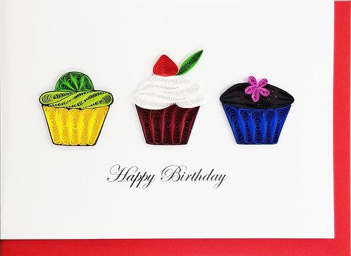 503 HB 3 Cupcake