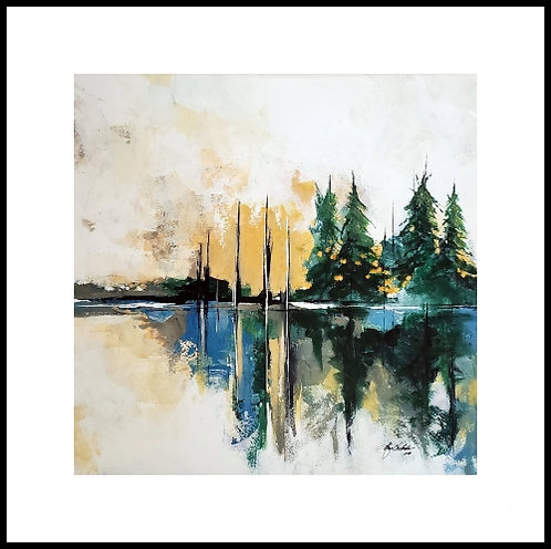 PART OF NORTHWOODS  SERIES