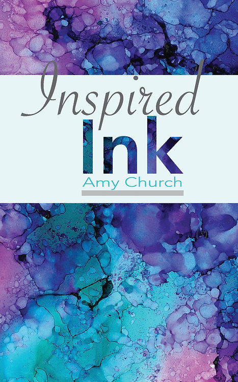 Inspired Ink Book