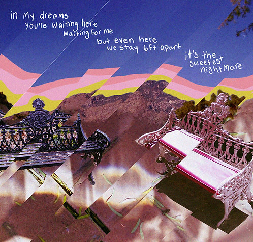 Dreams Apart