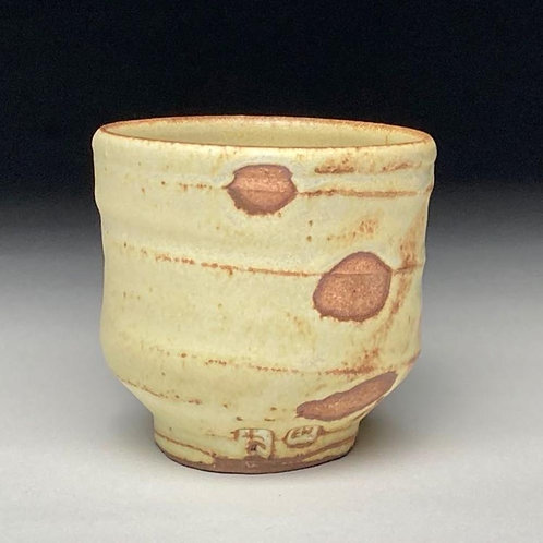Yellow Fingerprint Yunomi 2