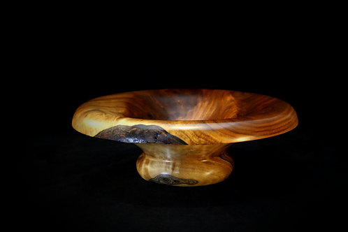 #213 Walnut Bowl