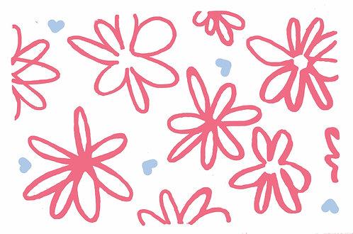 """Floral 2"""