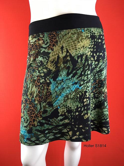 A-line Skirt S1814