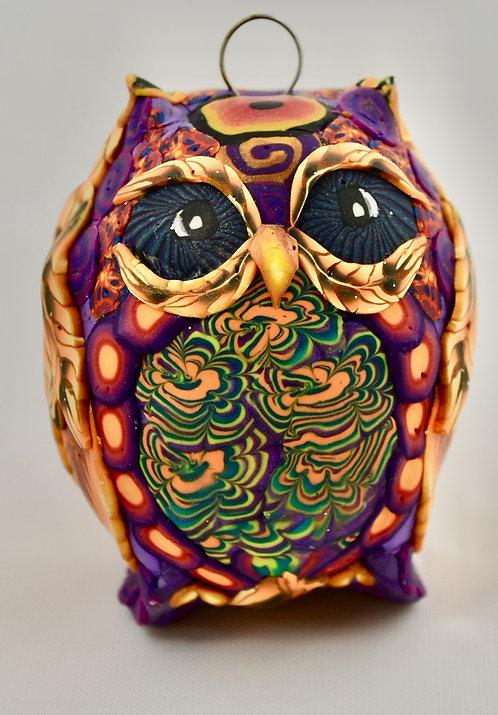 Groovy Owl