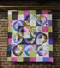 Many Colors Quilt