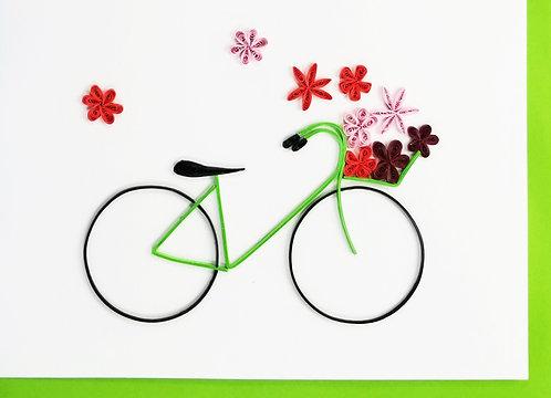 705 Bike