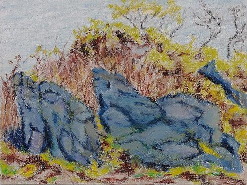 Rocks Troncones