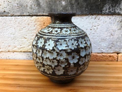Mishima Bud Vase
