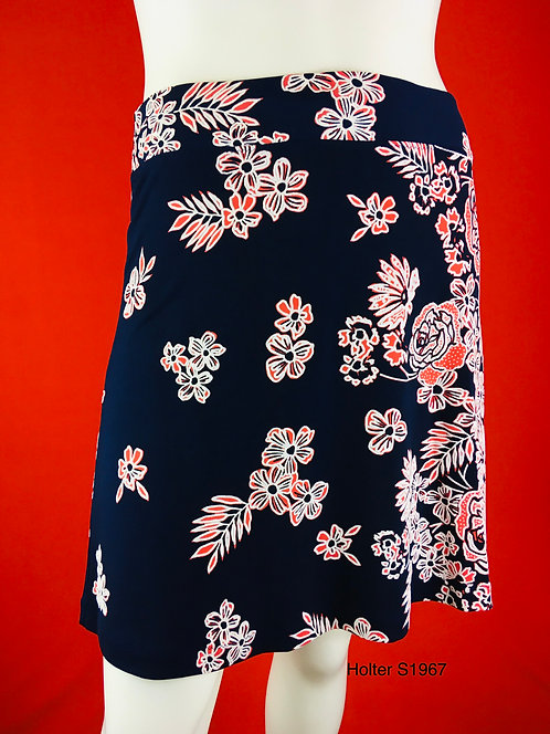 A-line Skirt S1967