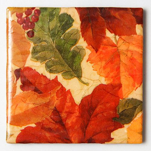 Leaves:  Set of 4