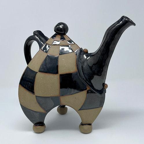 Jester Teapot
