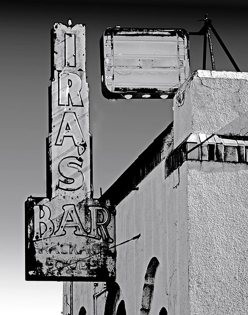 Ira's Bar