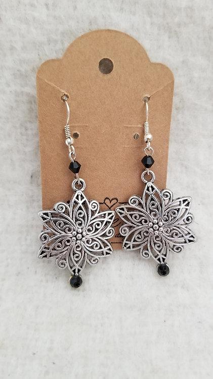 Winter Lust Earrings