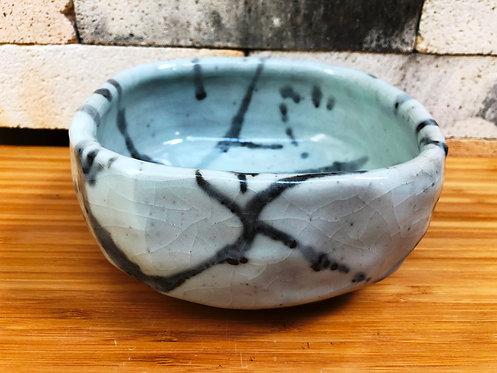 Square Shino Bowl