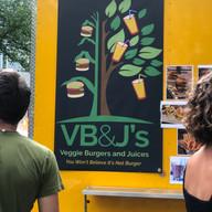VB&J's All Natural