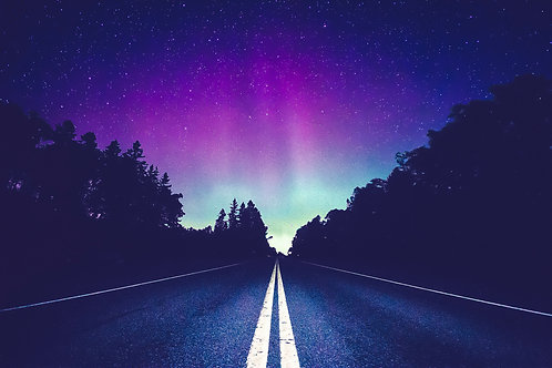 Road to Aurora