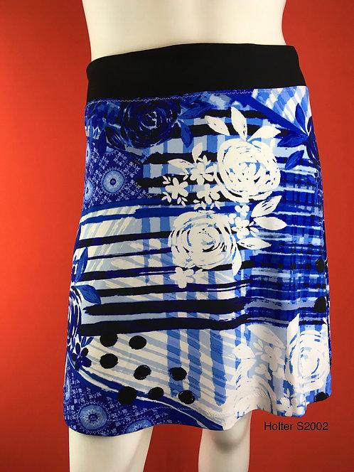 A-line Skirt S2002