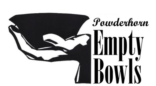 Powderhorn Empty Bowls