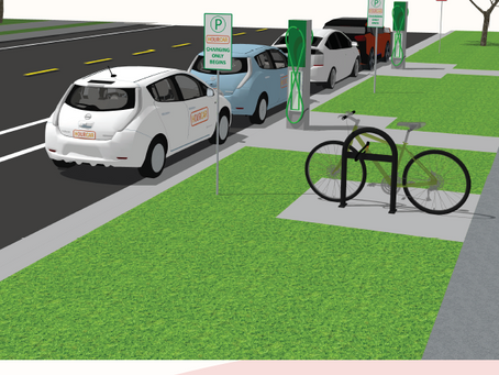 HOURCAR identifes barriers to electric vehicle carsharing in the Twin Cities