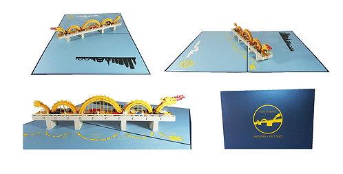 Dragon Bridge Display