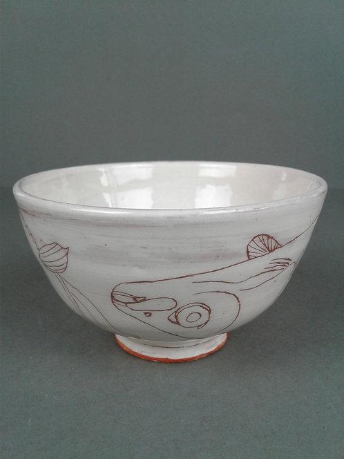 Dead Fish Bowl