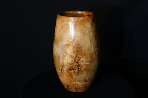 #280 Red Maple Vessel