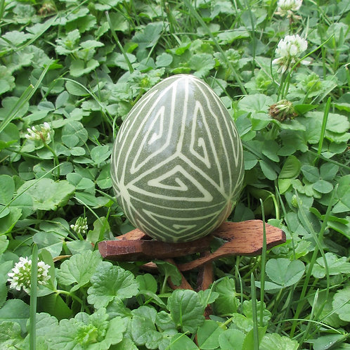 Pysanky Egg 6