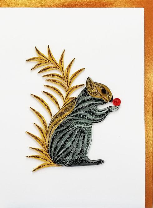 261 Squirrel