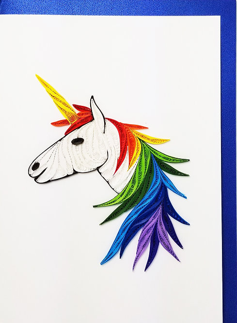 265 Unicorn
