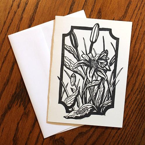 Metamorphosis Greeting Cards