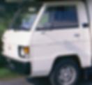 Mitsubishi L300 Wohnmobil Fahrerhäuschen
