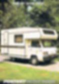 Mitsubishi L300 Postert Wohnmobil