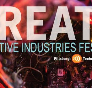 """""""Body Electric"""" named a Creative Industries Network """"Top 10 Creative Arts Project of the Year""""  https://createpgh.org/awardees"""