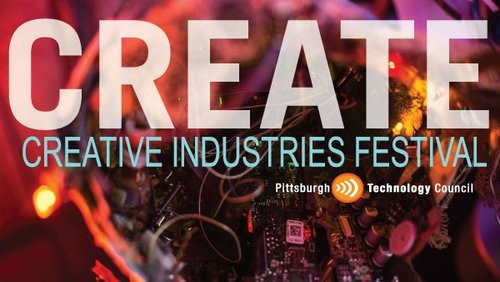 """Body Electric"" named a Creative Industries Network ""Top 10 Creative Arts Project of the Year""  https://createpgh.org/awardees"