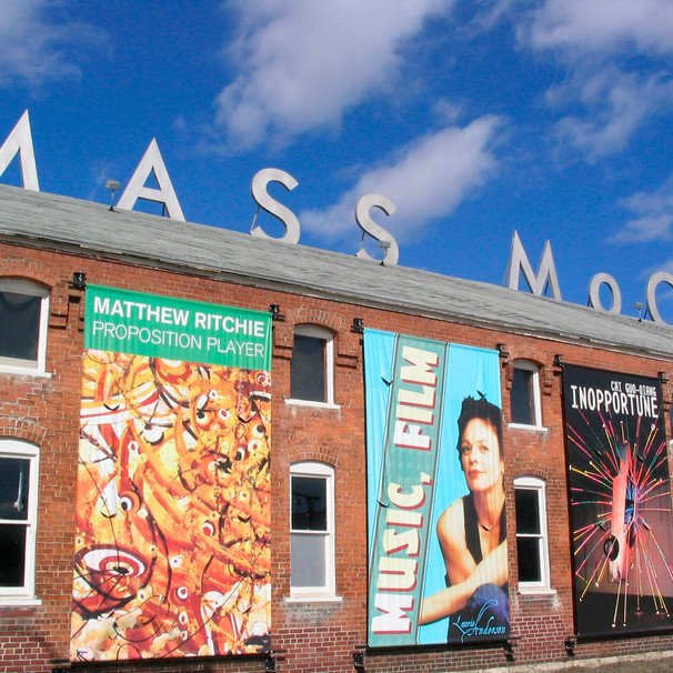 Lauren Valley has been named an Artist in Residence at MASS MoCA for the month of June 2016. http://massmoca.org/
