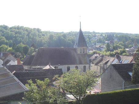 Journées du Patrimoine : Visitez l'église Saint Blaise de Nézel