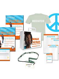 Youth Peer Mediation Training Set 2018.f