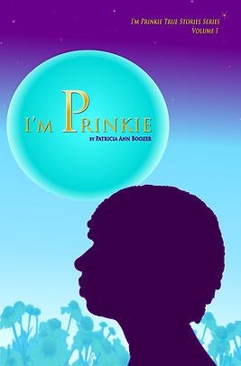 I'm Prinkie by Patricia Boozer