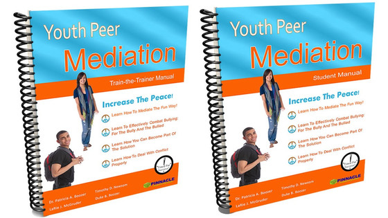 Program Summary:  In-House Mediation Program: Youth & Adults