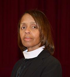 Elder Allison Hobson-Gulley