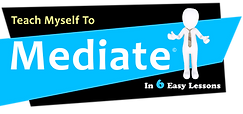 Teach Yourself To Mediatiate Manual Logo