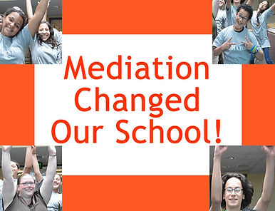 Youth Peer Mediation Training Guide