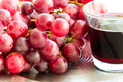 How to Get Grape Juice Out of the Carpet