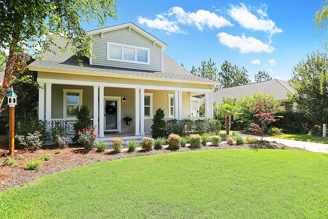 216 Holly Pond Drive, Holly Ridge by Christina Block & Associates