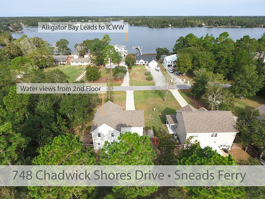 748 Chadwick Shores, Sneads Ferry by Christina Block & Associates