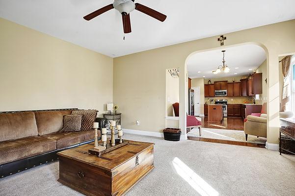 458 Scrub Oaks Drive, Hampstead NC 28443