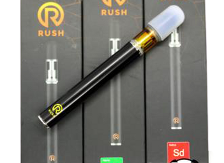 Rush Disposable THC Pen - Assorted Flavours